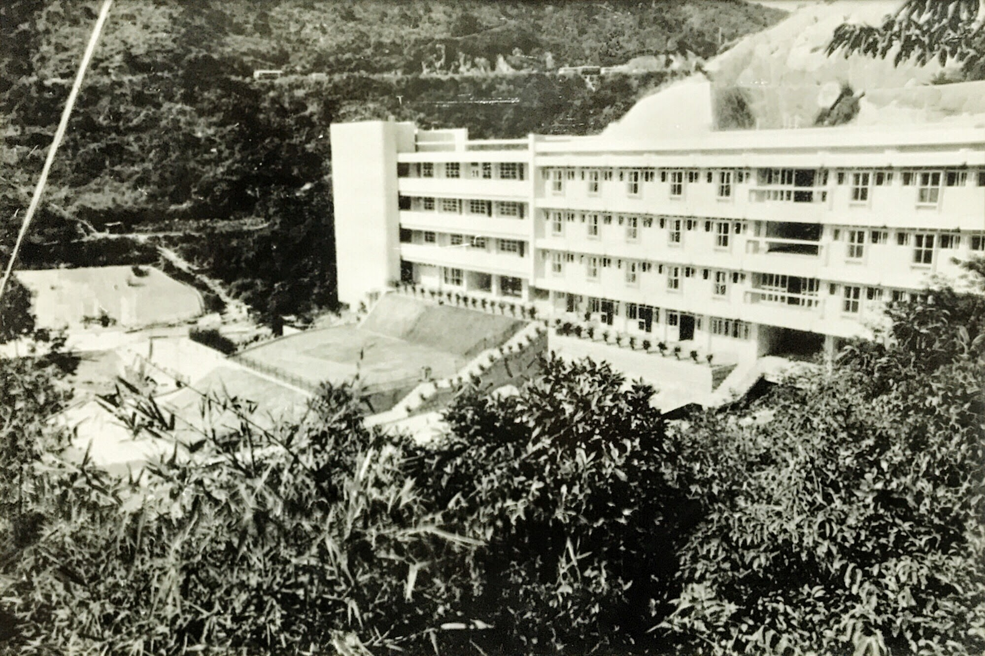 Theology Building upon Completion